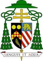 Archbishop's Crest